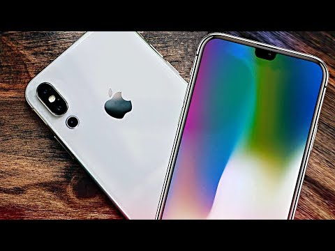 iPhone 12 Will Be Incredible! - Triple Cameras & Smaller Notch!