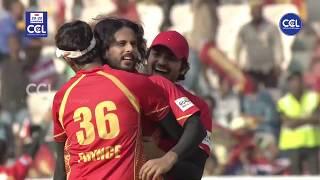 Telugu Warriors Excitement On Winning