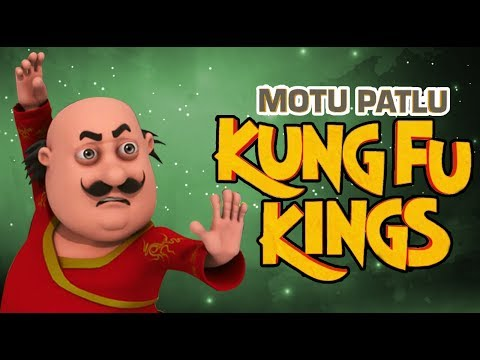 Xxx Mp4 Motu Patlu Kunf Fu Kings Full Movie Wow Kidz Movies 3gp Sex