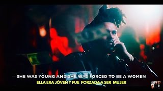 The Weeknd - In The Night (Español) || Marvins Fame