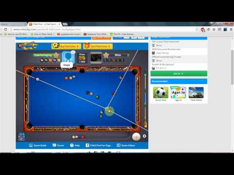 8 ball pool long guid line hack for new update 2016