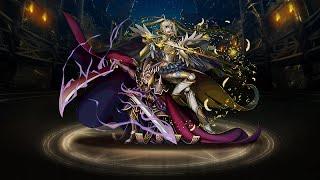 [Tower of Saviors] Court of Libra, Luna - Power Release