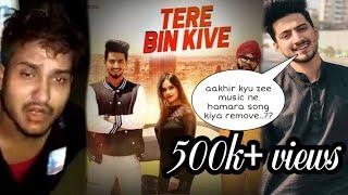 Aakhir Zee music ne Faisu ka song Kyu remove kiya ??   Me.Tv News  