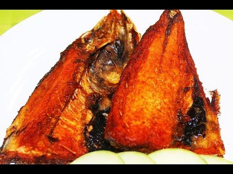 How to Cook Daing na Bangus Recipe - English