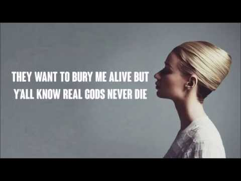 Goddess - Iggy Azalea Lyrics