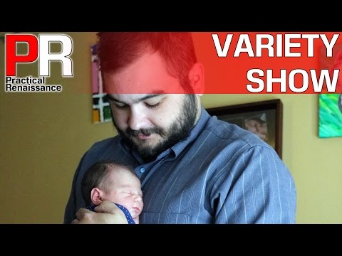 Variety Show #2: Cheap Tool Blunders & New Things!