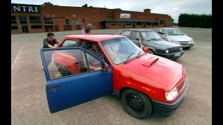 Top Gear - Hill Climb s21e01