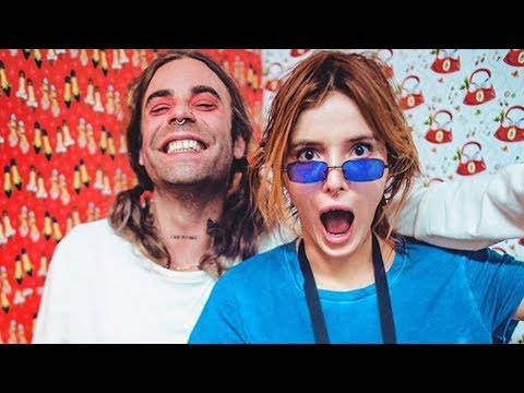 Bella Thorne BLASTS Boyfriend Mod Sun For Having Dating Apps On His Phone