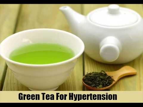 8 Effective Natural Cures For Hypertension