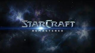 StarCraft: Remastered - We Are Under Attack!