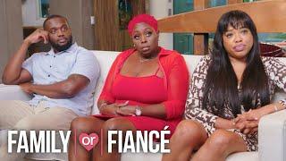 Natasha and Romeo's Families Clash | Family or Fiancé | Oprah Winfrey Network