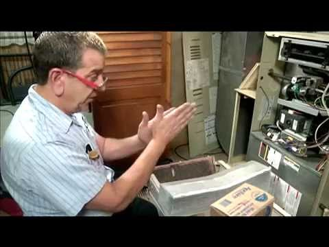 Handy Andy   Annual Furnace  Maintenance