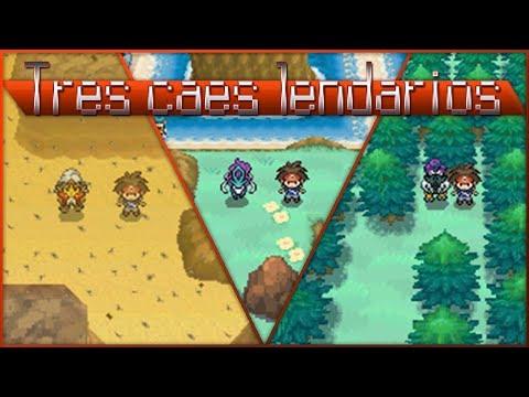 Detonado pokemon Volt White 2 - part 84 - Raikou, Entei e Suicune!