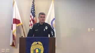 Citizen tip leads to terrorism arrest in Huntsville