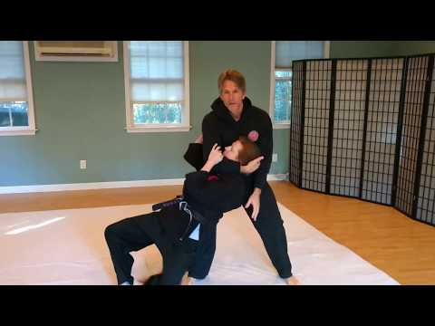 Demo of Martial Arts Kali Plus Flow Training Wilmington NC