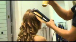 Peinados de fiesta con el pelo suelto | Cosmopolitan España
