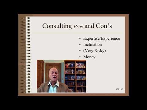 Web30116F4V - Is Consulting Worth It?