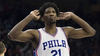 Joel Embiid Signs 5 Year $148 Million Extension with 76ers!