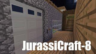 VFW - Minecraft 1 7 10 MOD JurassiCraft แจกตัวเกมใหม่
