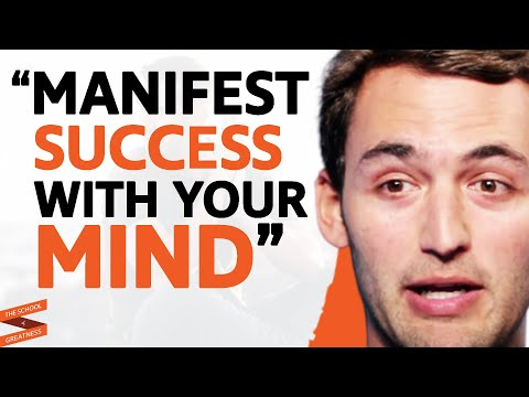 Jason Silva on The Power of the Mind to Create Your Reality - with Lewis Howes