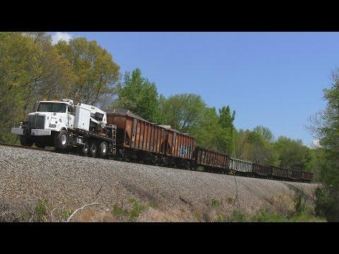 Stafford VA 05.02.15: Cornering On Rails