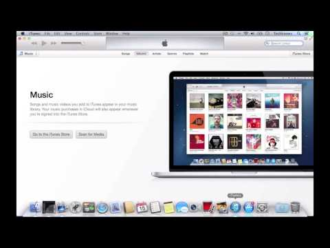 How To Find Your IMEI Number Via Itunes Without Your IDevice