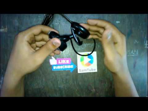 Quantum QHMPL495LM pc webcam - unboxing & review