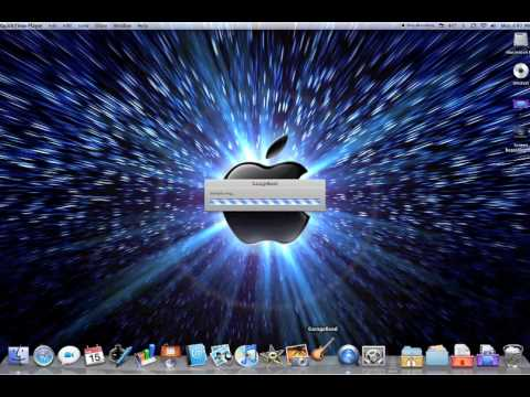 How To Convert Your Videos into Simple Audio Files Using a Mac!!