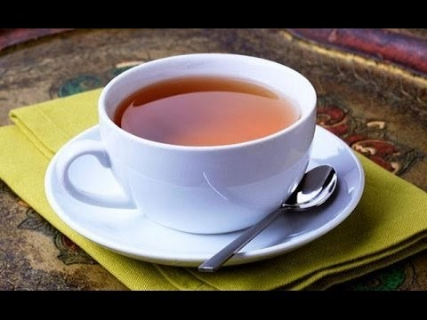 The Best Cold and Flu Home Remedy Tea in the World!