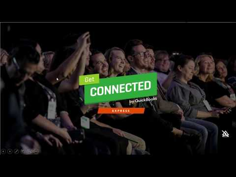 Get Connected Express Webinar 2018