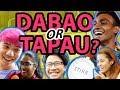 Download Dabao or Tapau? Stirr's Big Takeaway Question MP3,3GP,MP4