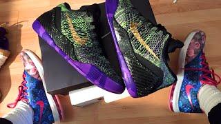 c1a534f53af6 05 11 · Kicks on Deck  Nike Kobe ...
