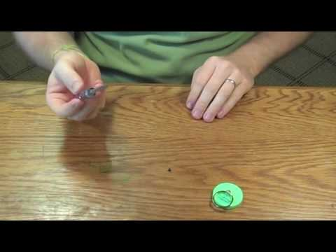 How to Magnetize a Screwdriver   The Easy Way