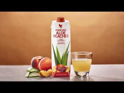 Forever Living Aloe Vera Gel Drinks