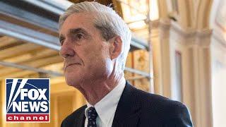 Did Mueller's team know Steele dossier was biased?