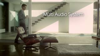 Sony High Resolution Audio Products