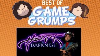 Best of Game Grumps - Heart of Darkness