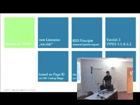 Make your websites fly with varnish - Andri Steiner