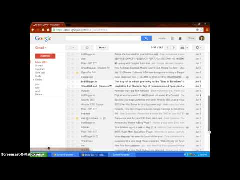 How to check your Gmail storage limit