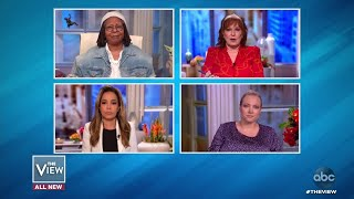 Matt Lauer Responds to Allegations in Op-Ed | The View