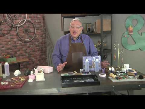 Amazing Casting Products with Joe Rotella