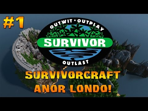 Survivorcraft 5: Anor Londo [1] -