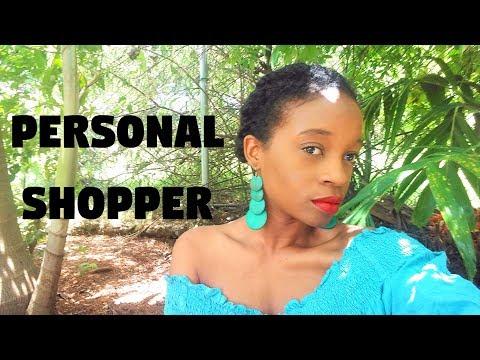 Personal Shopper | DeMEESI