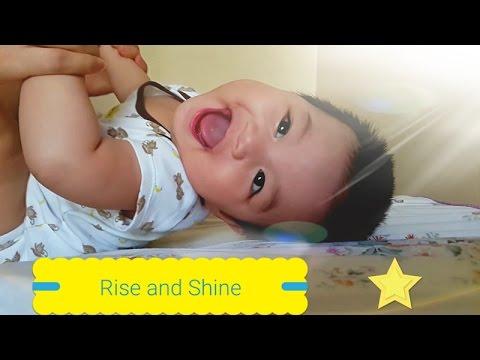 5 months old baby developmental activities