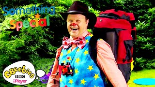 Outdoor Activities with Mr Tumble | CBeebies | 30+ Minutes