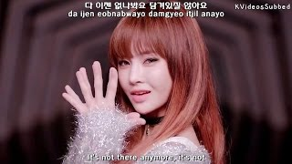 T-ara (티아라) - Sugar Free (슈가프리) MV [Eng Sub + Han + Rom]
