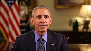 Weekly Address: It's Time to Get Covered on the Health Insurance Marketplace