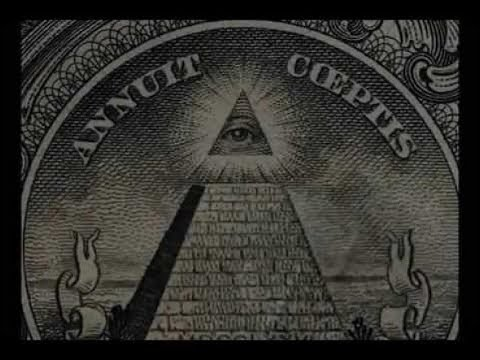 Hundreds of 'UFO & alien sightings' and The 'Illuminati' is REAL, secretly running our world claims