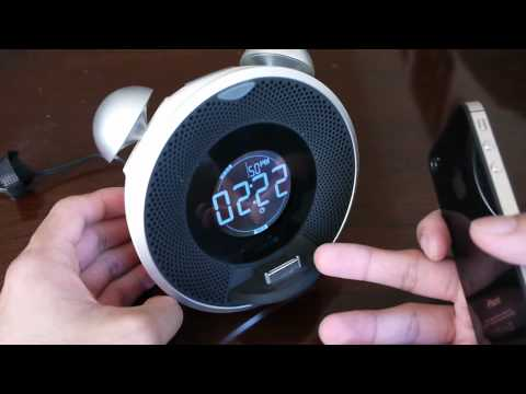 Edifier Tick Tock Alarm Clock for iPhone hands-on
