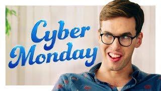 Cyber (Sex) Monday